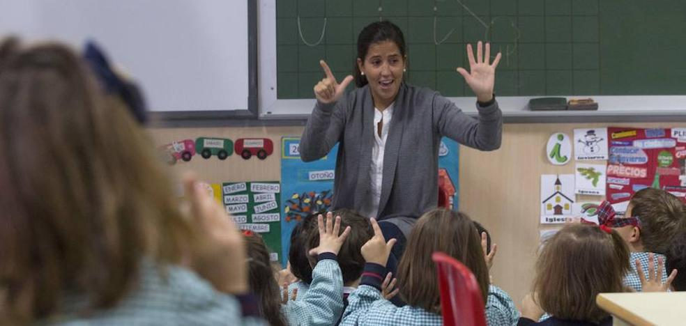 Los padres de niños con discapacidad intelectual defienden los centros de educación especial