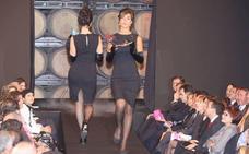 Desfile de moda benéfico y cine en el Teatro Bretón de Haro