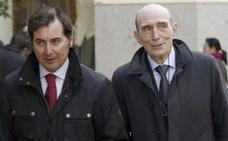 La 'mano derecha' de Rato afirma que el Banco de España «indujo» la creación de Bankia