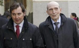 La 'mano derecha´de Rato afirma que el Banco de España «indujo» la creación de Bankia