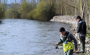 Nuevas pruebas para obtener la licencia de pesca