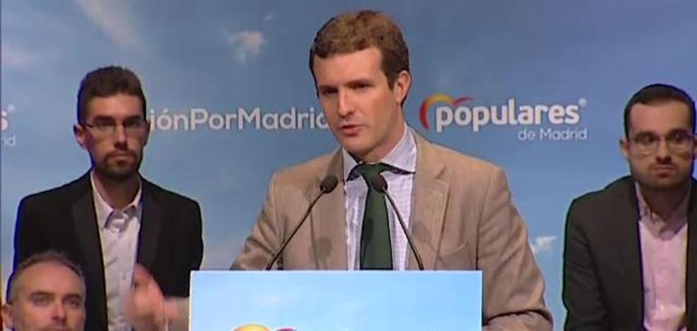 Vídeo: Comienza la precampaña electoral