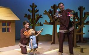 Teatrea acerca el teatro a los más pequeños, del 3 de marzo al 14 de abril