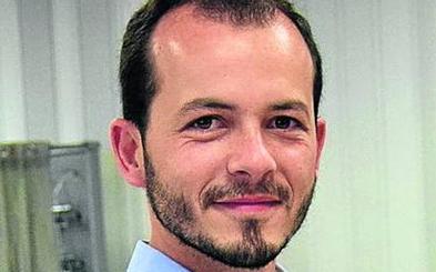 Baena, único candidato a encabezar la lista de Cs al Parlamento de La Rioja