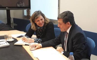 La CHE asegura que las obras de compensación para Arnedillo y Enciso se licitarán en menos de un mes