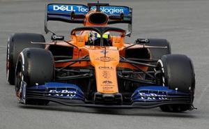 McLaren confirma su paso adelante