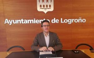Cs denuncia que Logroño ha gastado 224.455 euros para captar fondos europeos sin lograrlo