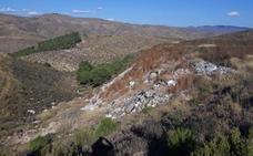 Medio Ambiente sella y recupera 49 escombreras en 36 municipios