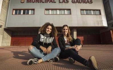 El largo camino del fútbol femenino riojano