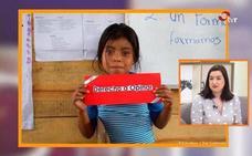 Carrera solidaria por la educación de las niñas en África y América Latina