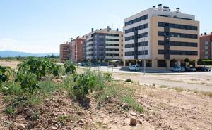 El Ayuntamiento asume las obras de urbanización del parque Juan Gispert