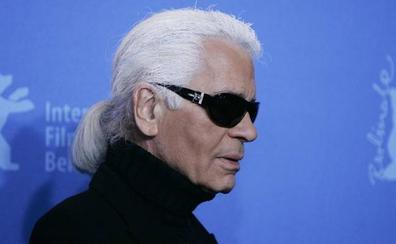 Conforme a sus deseos, no habrá ceremonia en honor a Karl Lagerfeld