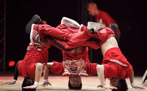 París-2024 abre la puerta olímpica al 'breakdance'