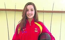 Teresa Lobera disputará el Europeo Júnior en Italia