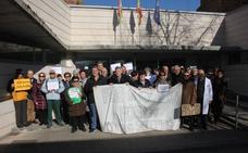 Los médicos de Arnedo llaman a una concentración ciudadana el 2 de marzo