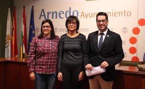 Ascensión Herce, nueva agente de promoción de empleo del Ayuntamiento de Arnedo