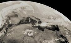 El Mediterráneo sufrirá fuertes huracanes a finales de este siglo
