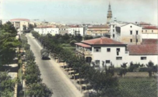 Santo Domingo, avenida de Obras Públicas