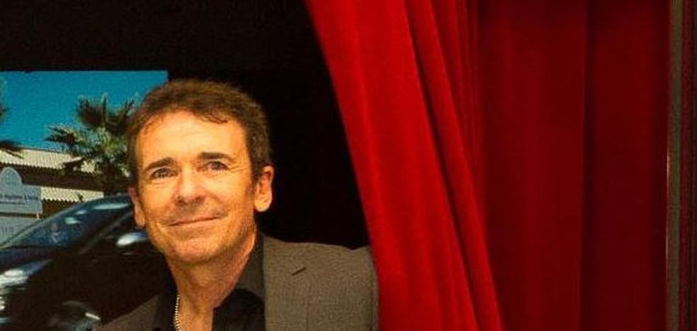 «He escrito hasta doce versiones del guion de 'Capitán'. Cuando se ruede, será en La Rioja»