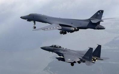 Los surcoreanos, preocupados por una posible retirada de tropas de EE UU