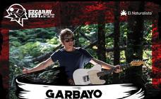 Ignacio Garbayo se une al Ezcaray Fest