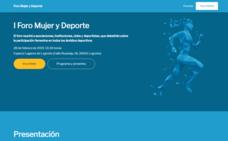 Logroño acoge el I Foro Mujer y Deporte