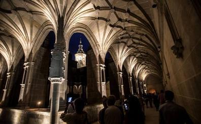 Un pasaporte facilitará las visitas a los monasterios riojanos