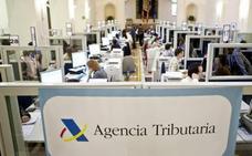 Los empleados de la Agencia Tributaria que más recauden recibirán un plus en su sueldo