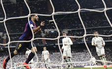 Suárez: «Hay que estar a la altura del mejor club del mundo»