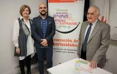 Cruz Roja permitió que 308 personas encontraran un trabajo en 2018 en La Rioja