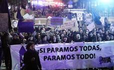 El Gobierno riojano aprueba los servicios mínimos para la huelga general del 8M