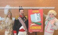 Planes para los niños en Carnaval