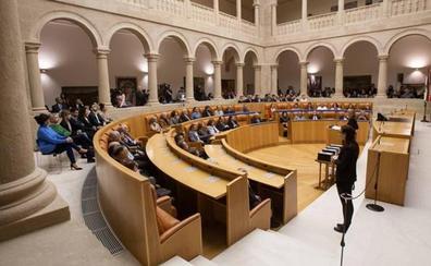 Equo ratifica su acuerdo para acudir con IU y Podemos a las elecciones autonómicas y municipales de Logroño