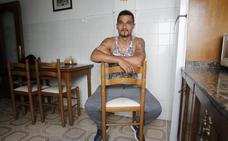 Detenido el 'preso resucitado' por robar aluminio y las ruedas de un coche