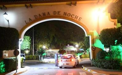 Herido un hombre tras un nuevo tiroteo en Marbella
