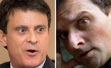 Valls se querella contra el cómico Toni Albá por sus tuits injuriosos