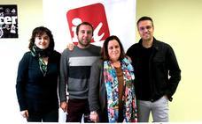 Henar Moreno regresa para liderar la candidatura de IU al Parlamento regional