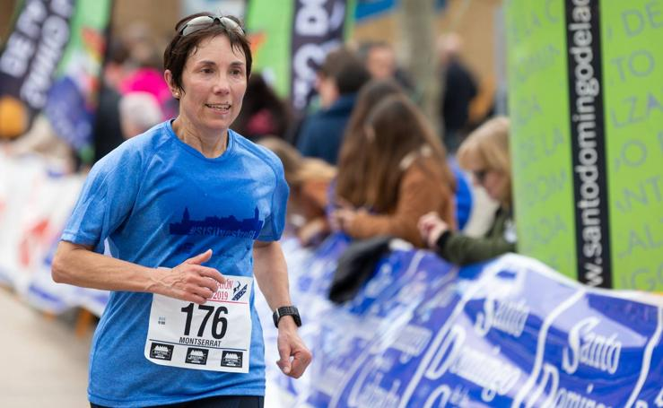 Media Maratón del Camino (III)
