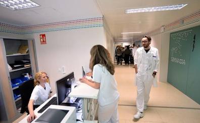 El sueldo mínimo del personal laboral del Estado subirá este año un 11% hasta 1.136 euros