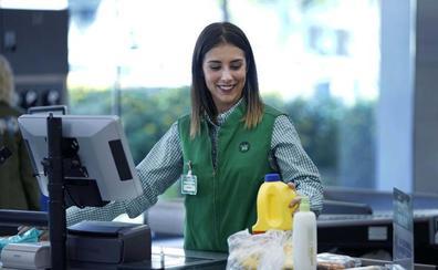 Mercadona gasta 29 millones en renovar sus uniformes