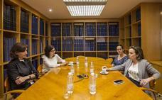 Mujeres y alcaldesas. Una conversación en vísperas del 8M