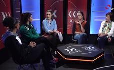 Mujeres en el deporte: «No somos menos que nadie»