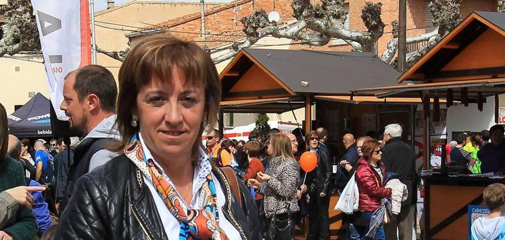 La denuncia de la Fiscalía contra la alcaldesa de Albelda incluye además a varios concejales y técnicos