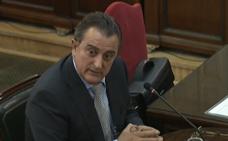 Directo | Manuel Castellví declara como testigo en el juicio del 'procés'