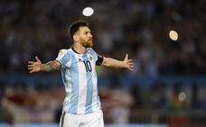 Messi, más cerca de volver a selección argentina