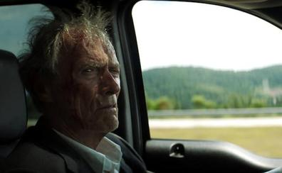 'Mula': Clint Eastwood se hace narcotraficante
