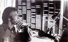 Cuando Clint Eastwood cogió una cámara por primera vez