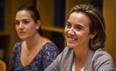 Las representantes del PSOE no acudirán al acto organizado por Gamarra por el Día de la Mujer al considerarlo partidista
