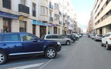 400.000 euros para arreglar tres calles de Haro