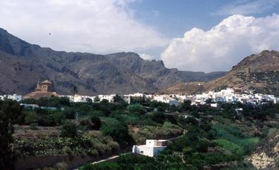 Níjar, paraíso andaluz junto al Cabo de Gata